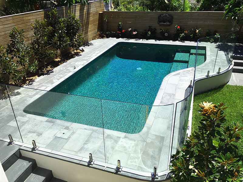 Pool Fencing Wahroonga 0424 614 310