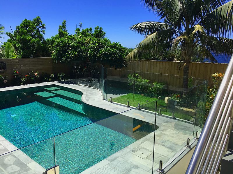 pool fencing hornsby